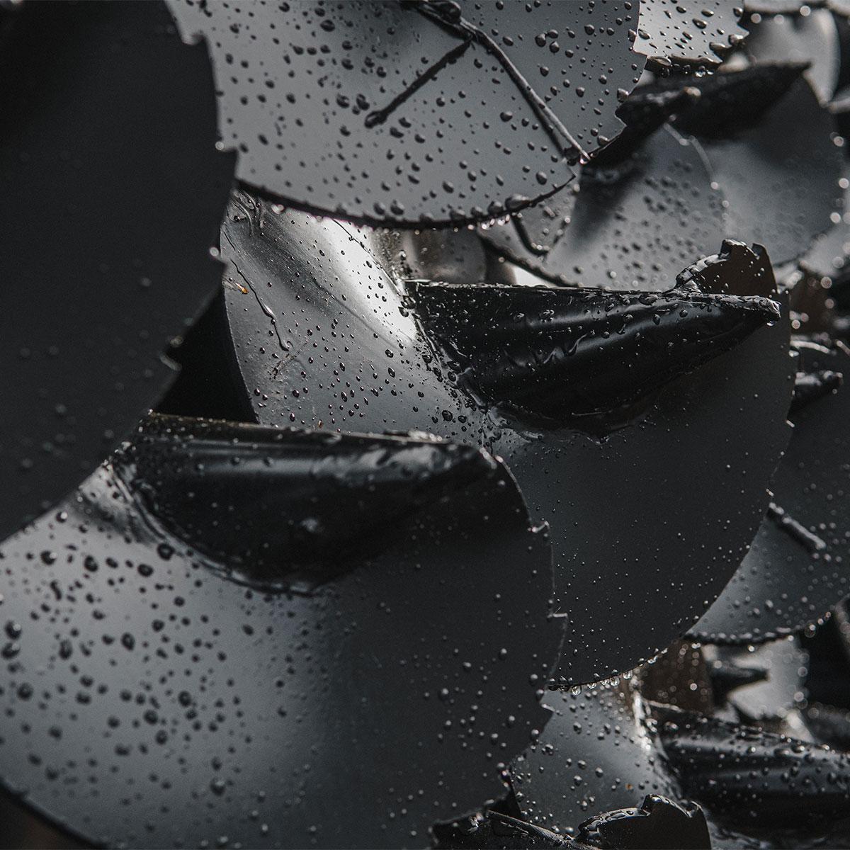 Винтовые сваи диаметром 57 мм в СПб и области